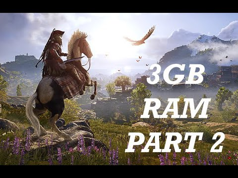 Top 10 Games For 3gb Ram Pc Part 2 Youtube
