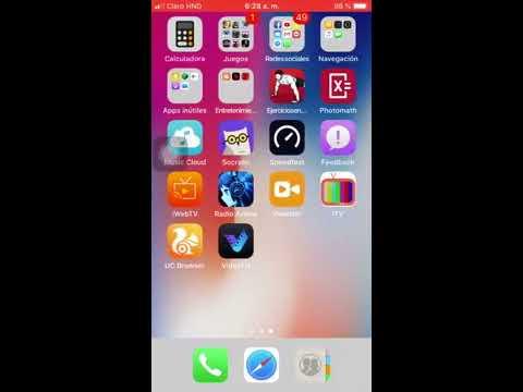 Aplicaciones para descargar musica iphone gratis