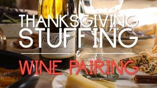 Thanksgiving Wine Pairings | Original Fare | Pbs Food