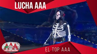LA PARKA: Best moments in the Conquest and Total Conquest tour | Lucha Libre AAA