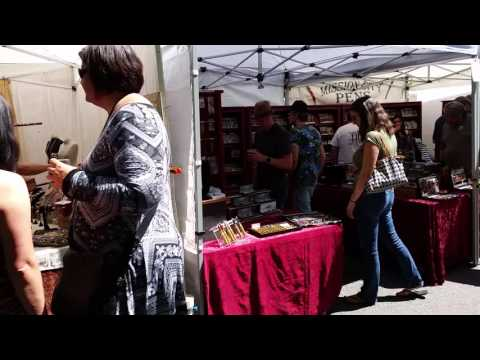 Mountain View Arts Faire 20160430 143158