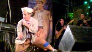 Show do Caipira tonho prado em Santana da Vargem-MG