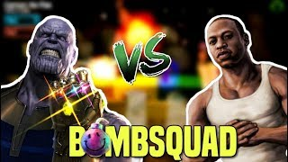 Bombsquad Android Funny Moments #10 (Mods Edition)