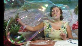 Делаем ОБАЛДЕННЫЕ ракетки для мыльных пузырей из ракеток для бадминтона СЕКРЕТЫ ШОУ МЫЛЬНЫХ ПУЗЫРЕЙ