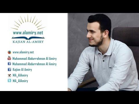 Indahnya Suara Pemuda Turki Ini Meniru Para Qari Dunia (Kajian Al-Amiry)