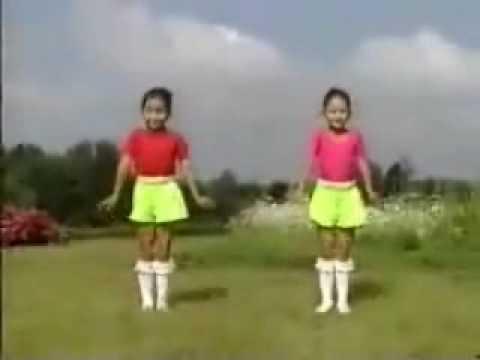Boards of Canada vs. North Korea