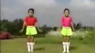 Boards of Canada vs North Korea