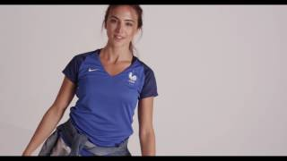 FRANCE 2016 WOMENS HOME JERSEY