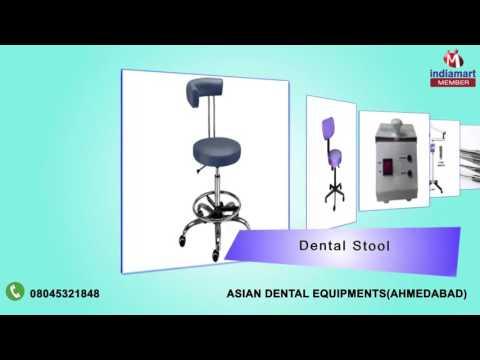 Dental Surgery Equipments By Asian Dental Equipments, Ahmedabad