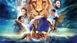 Time To Go Home- Narnia: The Voyage of Dawn Treader Soundtrack