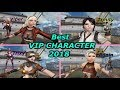 CrossFire NA Best VIP CHARACTER 2018 mp3