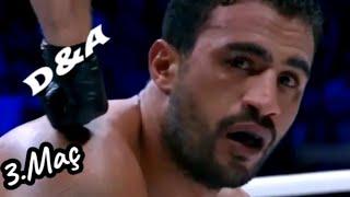 Zabit Samedov DÜNYAYI Konuşturan Nakavtı / VS Badr Hari 3 (2013) Özet - Dövüş ve Adrenalin