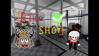 (First Att.) How t๐ beat Weekly Challenge: [BIG SHOT] || [Roblox] Tower Heroes