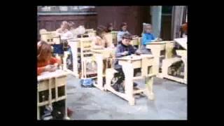 Pippi Langkous - Pippi Naar School (Dutch)