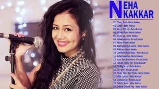 नवीनतम गाने नेहा कक्कड़ 20019 (ऑडियो ज्यूकबॉक्स) | बेस्ट ऑफ़ नेहा कक्कर गाने - न्यू इंडिया सोंग्स