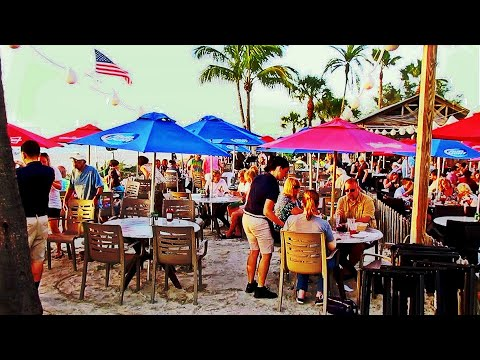 Beach House Restaurant - Bradenton Beach, FL - Review