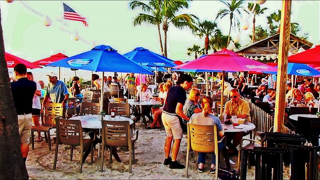 Beach House Restaurant Bradenton Fl Review