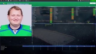 Eastside Hockey Manager 2015 - Roster Review // обзор составов