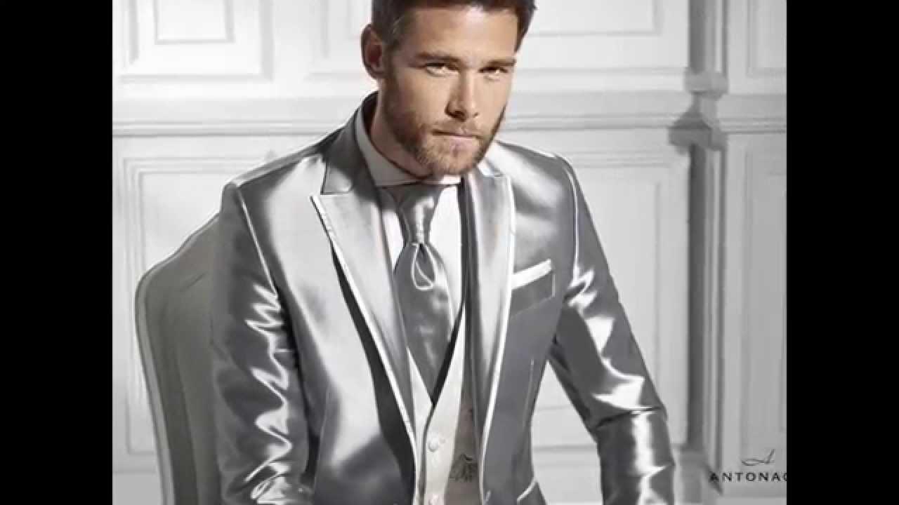 trajes de novio 2016