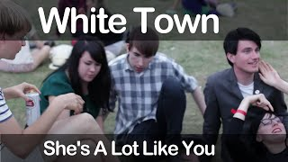 White Town - She