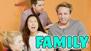 SMOSH FAMILY FUN (This Week in Smosh)