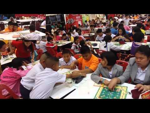 ทีม crossword การัญศึกษา ครั้งที่1 2559