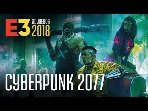 Respondemos vuestras dudas sobre CYBERPUNK 2077