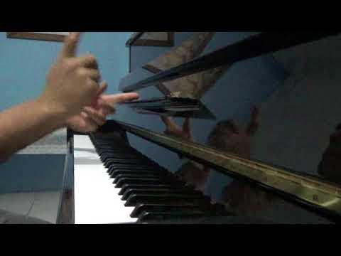 Improvisation 2: Haptic perception