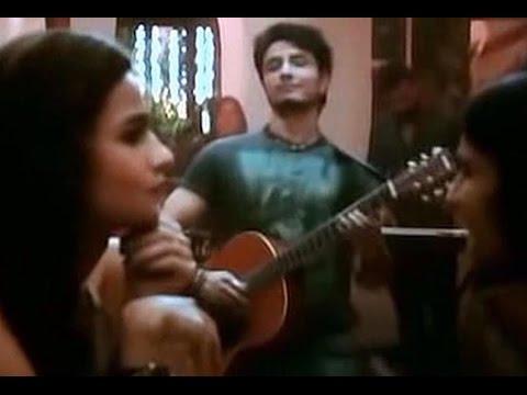 Tu Hi Hai - Ali Zafar (Original Version) | Dear Zindagi | Alia Bhatt | Shah Rukh |