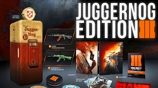 Baixar Call of Duty: Black Ops 3 - Juggernog Edition Unboxing!  (Xbox One)