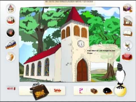 Www Kirche Entdecken