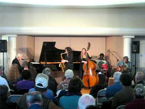 S.E. WILLIS & his All-Stars at Piedmont Piano Company