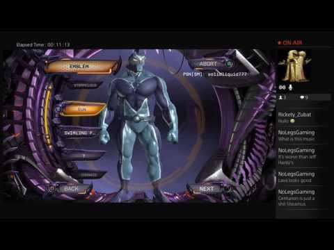 DC Universe Online Part 1