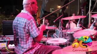 Foxx @ Antigua Carnival 2016 Launch