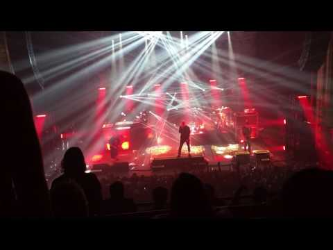 Deftones - My Own Summer (Shove It) [partial] Orpheum Theater - New Orleans, LA