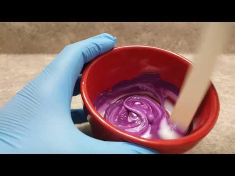 How to make original slime!😊😊
