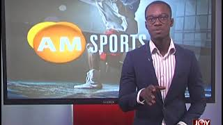 AFCON 2019 Qualifier - AM Sports on JoyNews (5-9-18)