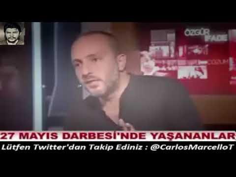 İlber Ortaylı - Adnan Menderes'in İdamı ve 27 Mayıs Darbesini Anlatıyor