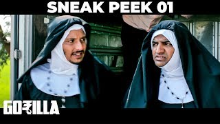 Gorilla – Comedy Scene Sneak Peek 01