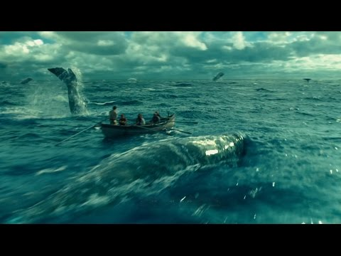 In the Heart of the Sea - The Myth of Moby-Dick Featurette