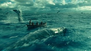 "In the Heart of the Sea - ""The Myth of Moby-Dick"" Featurette"