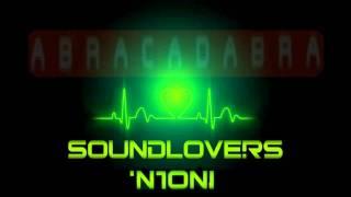 The Soundlovers - Abracadabra (