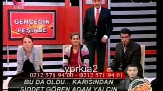 """""""KARIMI ŞU ANDA SEVİYORUM""""-KAL GELEN HAYRİ Yalçın Çakır Gerçeğin Peşinde"""