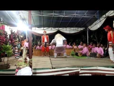Drama Bali Calon Arang By Muda Mudi Rg Bucu