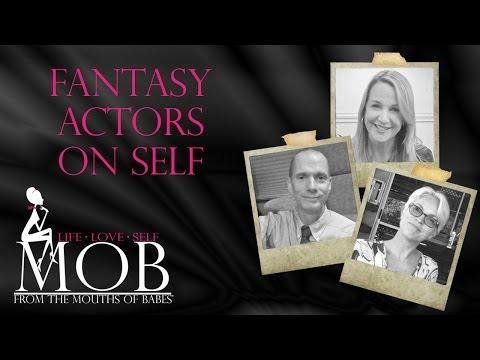 Episode 117: Fantasy on Self