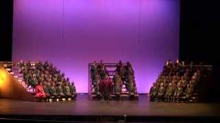 El castillo misterioso - Vals (Acto 1, n° 5)
