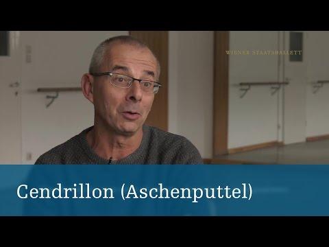 Cendrillon (Aschenputtel) – Thierry Malandain im Interview | Volksoper Wien/Wiener Staatsballett