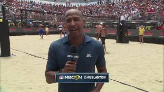 AVP Hermosa Beach Open 2017 Men