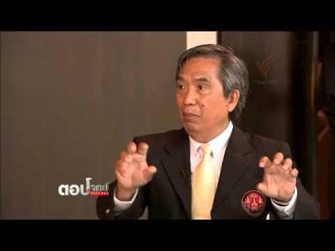 """ตอบโจทย์ Thai PBS : ไขปริศนา """"หวยล็อค"""" นายกฯ ยิ่งลักษณ์ (27 มี.ค.57)"""