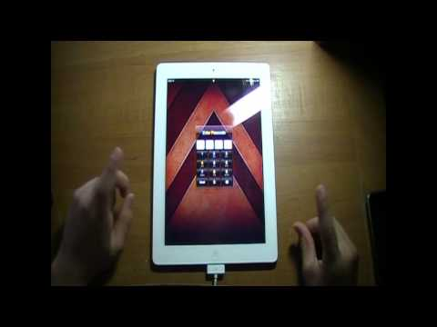 iPad - How to get Into DFU Mode